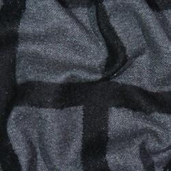 Wolle/Seide-Karo AVRON