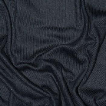 Baumwolle Double-Jersey/Bündchenstoff ARIEN