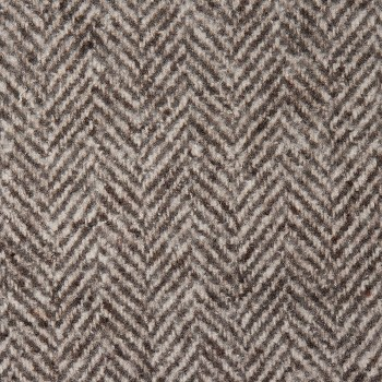 Wolle/Polyester Chevron CALIN
