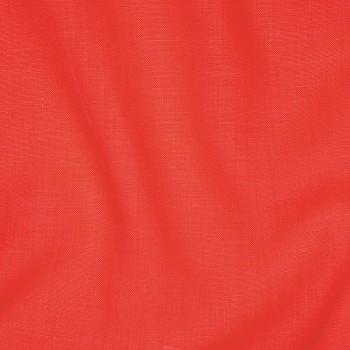 Leinen/Baumwoll-Toile COQUELICOT RED