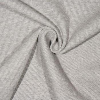Baumwolle Doppelripp-Jersey/Bündchenstoff DEVOLL