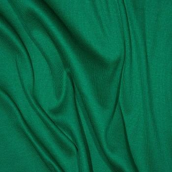 Baumwolle Double-Jersey/Bündchenstoff MAURA