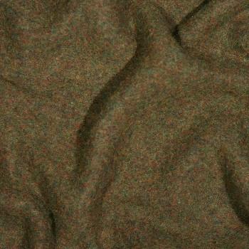 Wollfleece-Jersey PASSY