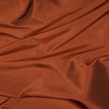 Seiden-Grosgrain PHOEBE ORANGE