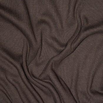 Baumwolle Double-Jersey/Bündchenstoff RONDAN