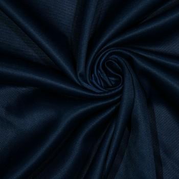 Polyester Sweatstoff TAR BLUE