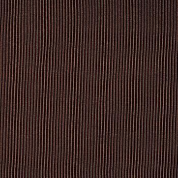 Seiden-/Baumwoll-Reps Mogador TAZA BROWN