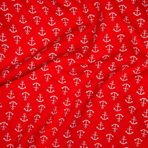 Baumwolle Sweatstoff CAPTAIN