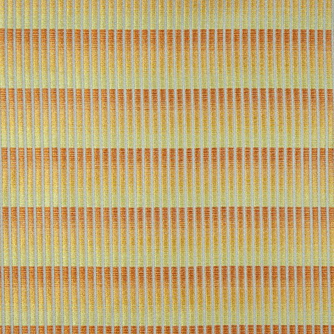 Seidenjacquard LECCE ORANGE